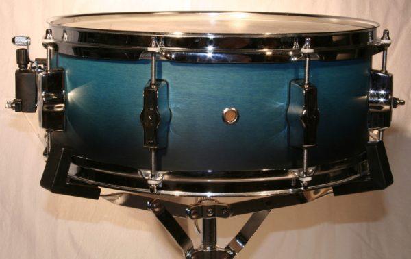 Das fäkale Orchester - Das Schlagzeug