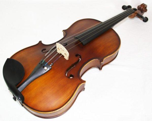 Das fäkale Orchester - Die Bratsche