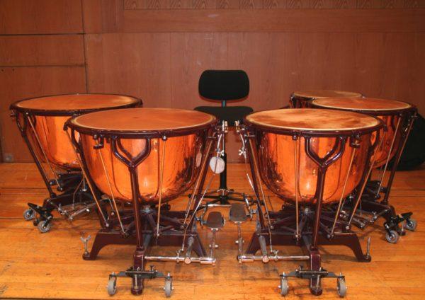 Das fäkale Orchester - Die Pauke