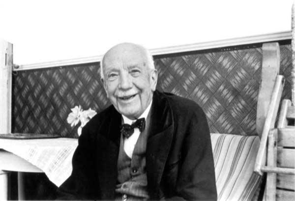 Richard Strauss und der Humor – Bad Blog Of Musick - nmz Klassik-Blog