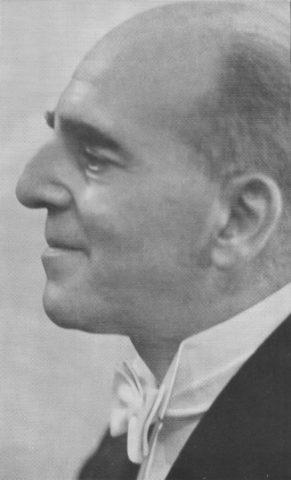 Solomon Cutner (1902-1988)