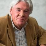 Manfred Schoof. Foto: Hufner