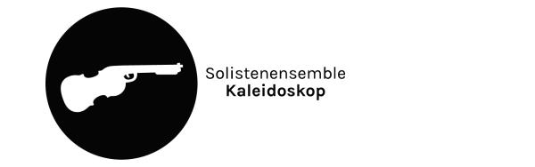 Logo: Solistenensemble Kaleidoskop