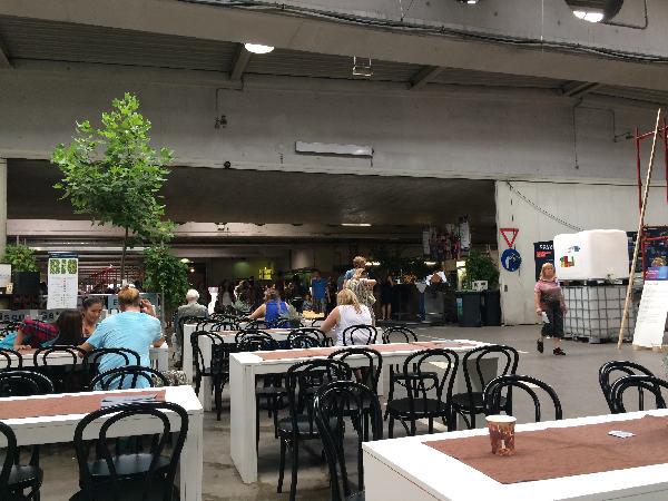 Il bar di PostCity / PostCity's bar