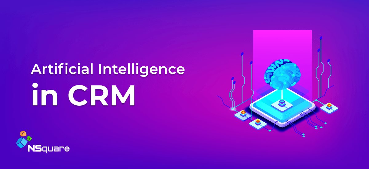 Artificial Intelligence in Microsoft Dynamics CRM