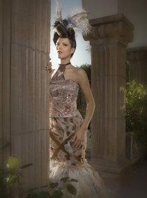 Renaissance Couture Collection