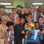 Celebrating International Education Week