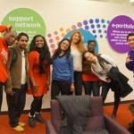 CCI cohort at Bunker Hill