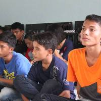 Promoting Peace through Education in North Maluku
