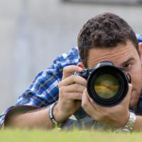 """Colombian CCI Alumnus Turns His Camera Lens on His Hometown for """"Valledupar Today"""" Project and Photo Exhibition"""