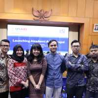 CCI Alumna Leads Team in Developing Online Anti-Corruption Trainings in Indonesia