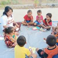 Language Learning Part 2: Empowering a Community Through the Power of Language