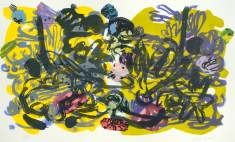 """Green and Yellow Ground 