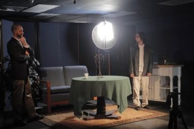 David's set