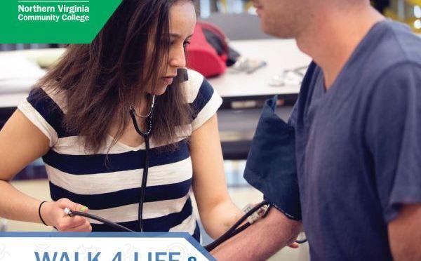 Walk-4-Life & Community Health Fair