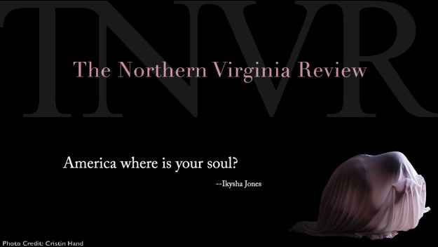 America where is your soul? --Ikysha Jones
