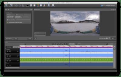 GoPro Kolor Autopano Video Pro