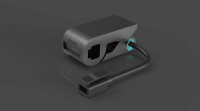 Verdigris smart sensor