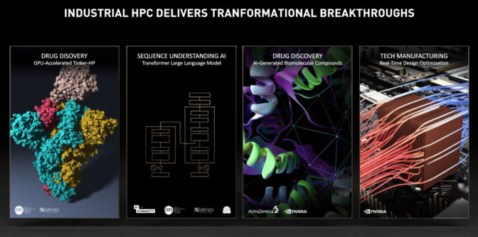 An industrial HPC revolution will bring breakthroughs