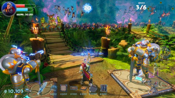 Play Orcs Must Die! 3 on GeForce NOW beginning July 23.