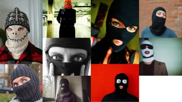 Anonymous Belgium