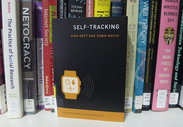 Exploring the world of self-tracking: who wants our data and why?