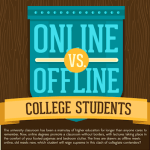 online vs offline students success infographic thumbnail1