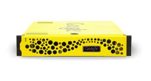 Enterprise Search Solutions: The Google Search Appliance (GSA)