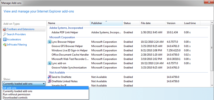 How Does the Lync Client Automatically Launch When Opening a