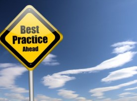 salesforce best practices partner