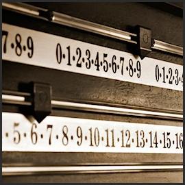 A Snooker Scoreboard (Ranking)