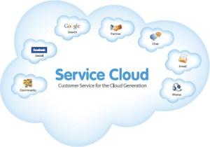Top 5 Service Cloud Enhancements