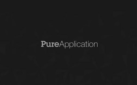 Pure Application
