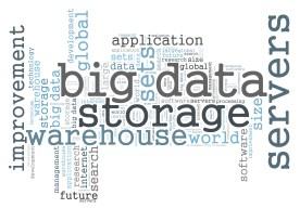 Data Warehouse Role in Big Data