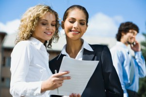 College Students – This Is What Your Recruiter Is Looking For