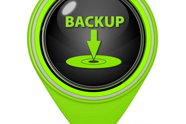 Simple Cognos TM1 Backup Best Practices
