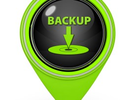 Simple Cognos TM1 Backup Best Practices
