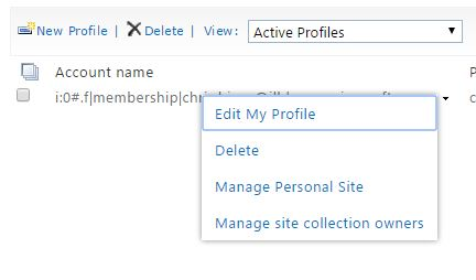 How many Personal sites do I have in my O365 tenant? - Perficient Blogs