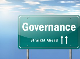 TREND #9 DEVELOP AND IMPLEMENT A STRONG GOVERNANCE STRATEGY AND ORGANIZATION