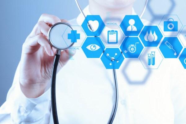 healthcare digital KPIs