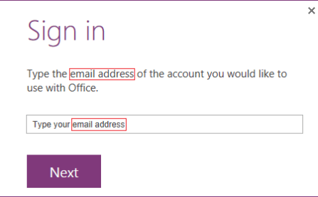 Office 365 - Why Your UPN Should Match Your Primary SMTP Address