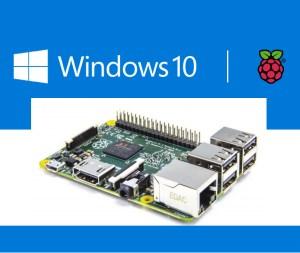 Windows-10-for-Raspberry-Pi2