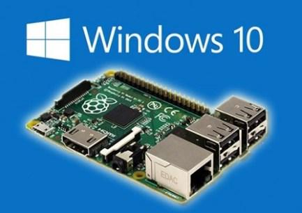 windows 10 iot driver compatibility
