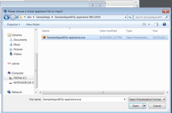 import-applicance-select-file