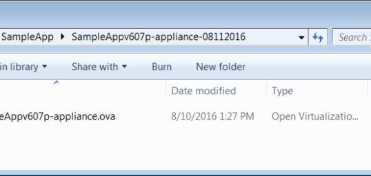 See OBIEE 12c in Action: Configure Sample App Demo Part 1