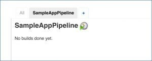 Jenkins Delivery Pipeline and Build Promotion