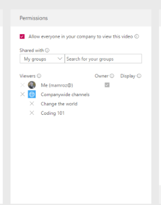 Microsoft Stream – An Easy Way to Make Accurate Video Captions