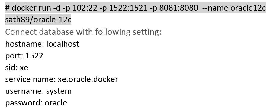 How to Facilitate Multiple Oracle Services in One Linux Server