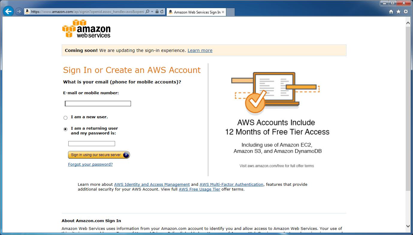 Java anon proxy
