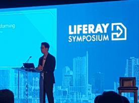 Liferay Symposium 2017